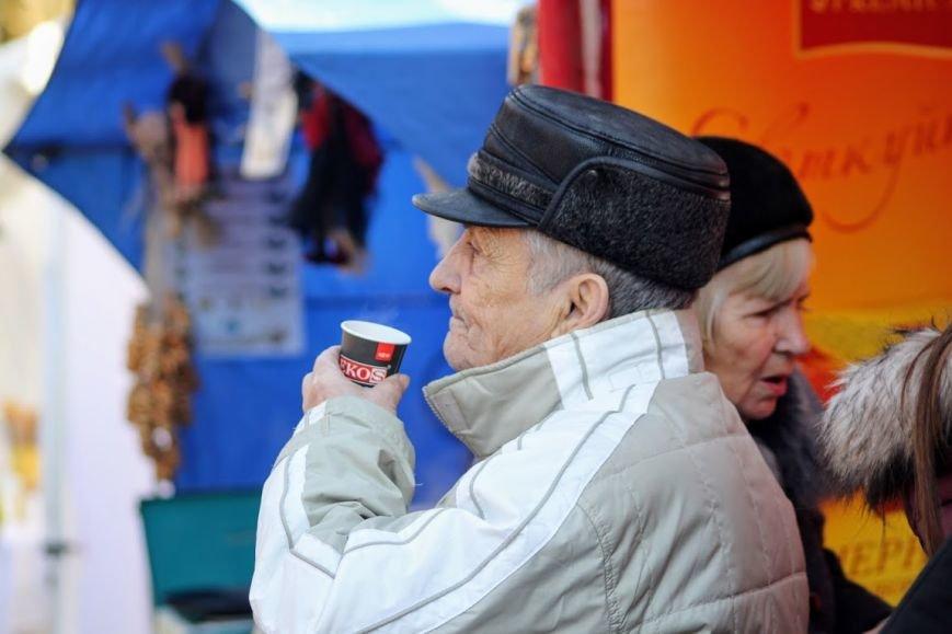 """В Ужгороді відбулася щорічна """"Палачінта"""": фоторепортаж, фото-13"""