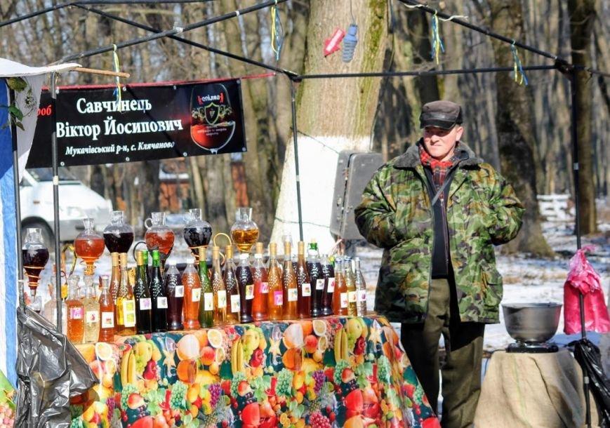 """В Ужгороді відбулася щорічна """"Палачінта"""": фоторепортаж, фото-17"""