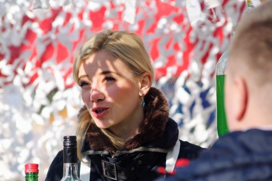 """В Ужгороді відбулася щорічна """"Палачінта"""": фоторепортаж, фото-7"""