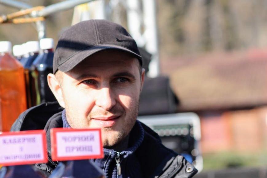 """В Ужгороді відбулася щорічна """"Палачінта"""": фоторепортаж, фото-6"""