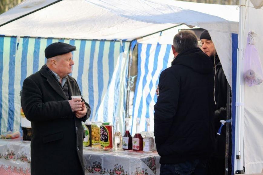 """В Ужгороді відбулася щорічна """"Палачінта"""": фоторепортаж, фото-16"""