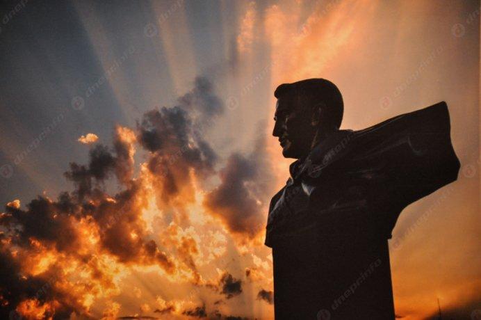 """Талантливый криворожский фотограф победил в областном конкурсе """"Это мой город-2017"""" (ФОТО), фото-1"""