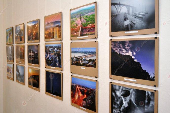 """Талантливый криворожский фотограф победил в областном конкурсе """"Это мой город-2017"""" (ФОТО), фото-10"""