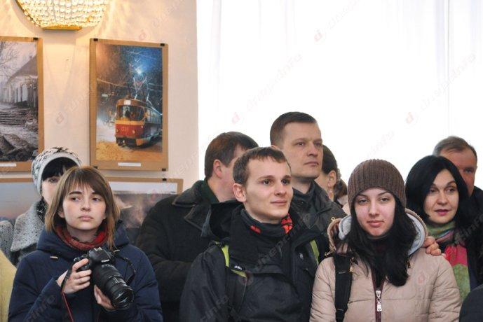 """Талантливый криворожский фотограф победил в областном конкурсе """"Это мой город-2017"""" (ФОТО), фото-13"""