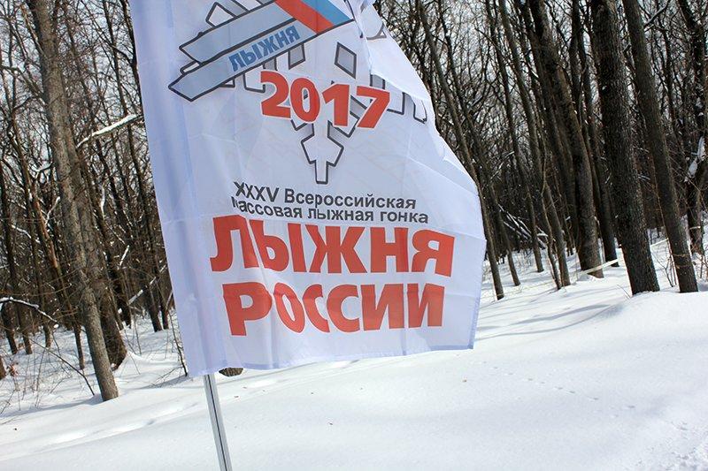 «Лыжня России» собрала в Белгороде почти четыре тысячи участников, фото-8
