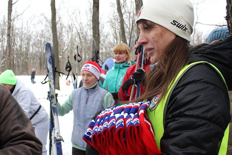 «Лыжня России» собрала в Белгороде почти четыре тысячи участников, фото-12