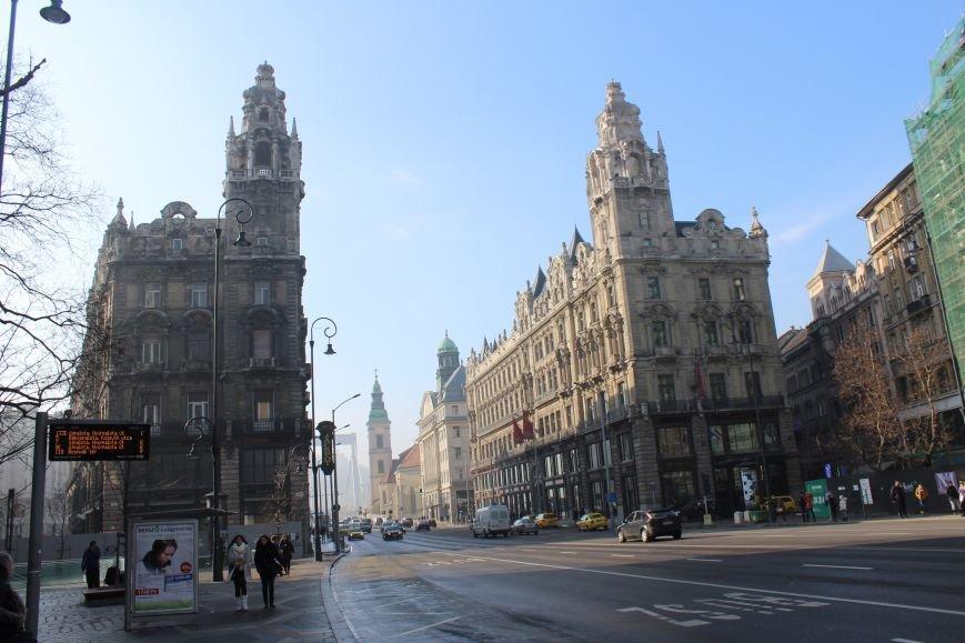 Проверено на себе: сколько стоит съездить из Запорожья в Будапешт без турагентств, фото-4