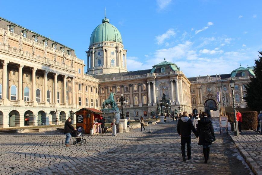 Проверено на себе: сколько стоит съездить из Запорожья в Будапешт без турагентств, фото-5
