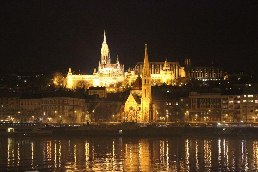 Проверено на себе: сколько стоит съездить из Запорожья в Будапешт без турагентств, фото-3