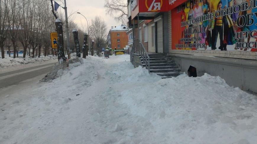 Условно проходимый тротуар, фото-2