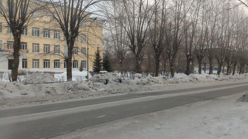 Условно проходимый тротуар, фото-5