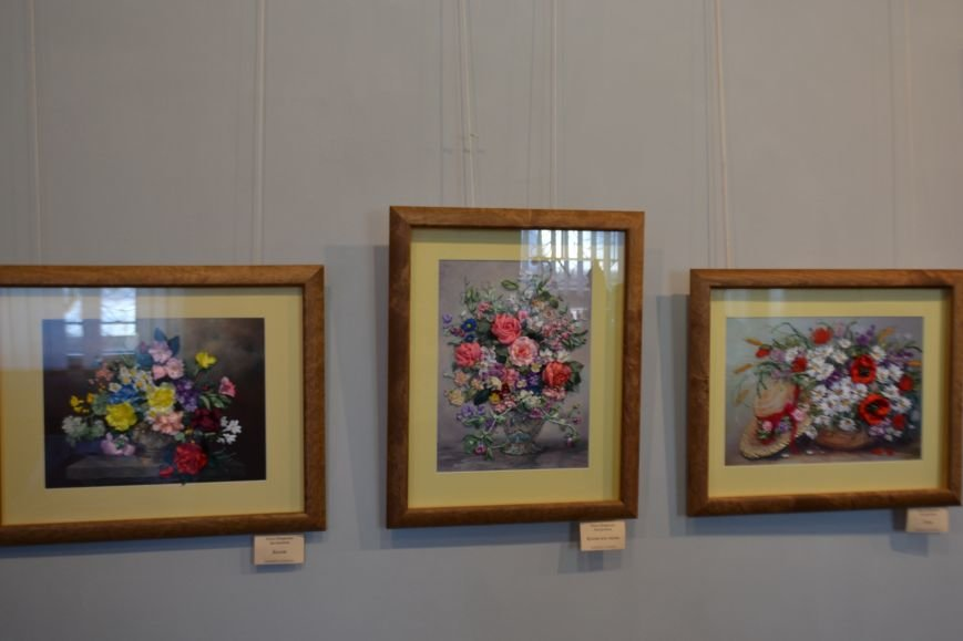 В Кривом Роге открылась выставка народного искусства (ФОТО), фото-18