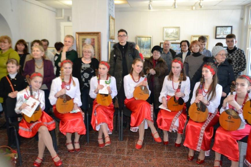 В Кривом Роге открылась выставка народного искусства (ФОТО), фото-7