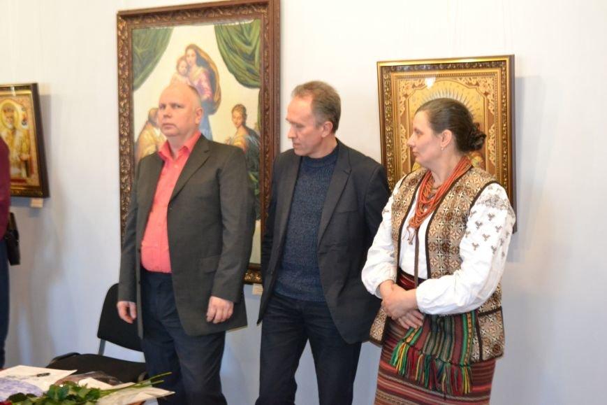 В Кривом Роге открылась выставка народного искусства (ФОТО), фото-5