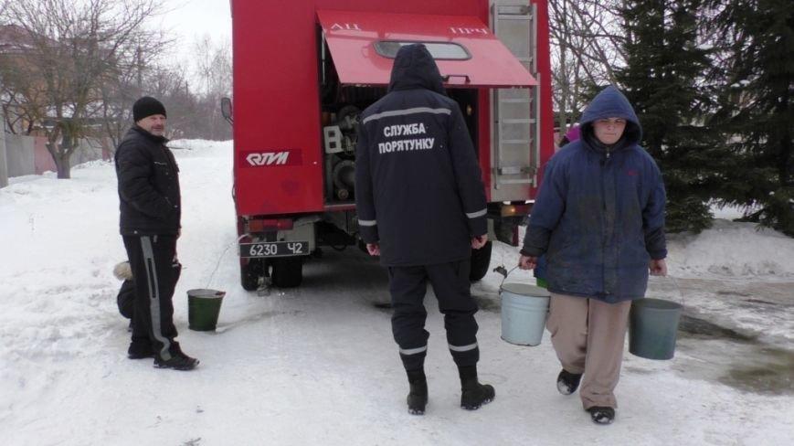 Без воды осталось село в Черниговской области, фото-5