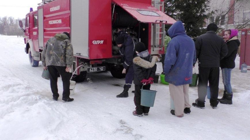 Без воды осталось село в Черниговской области, фото-4