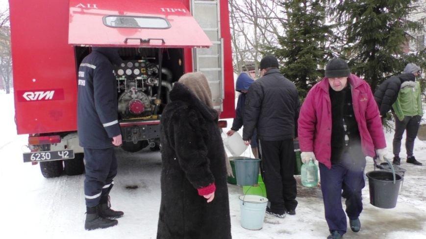Без воды осталось село в Черниговской области, фото-3