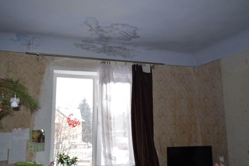 """Как живется криворожанам в доме на """"красной линии""""? (ФОТО), фото-12"""