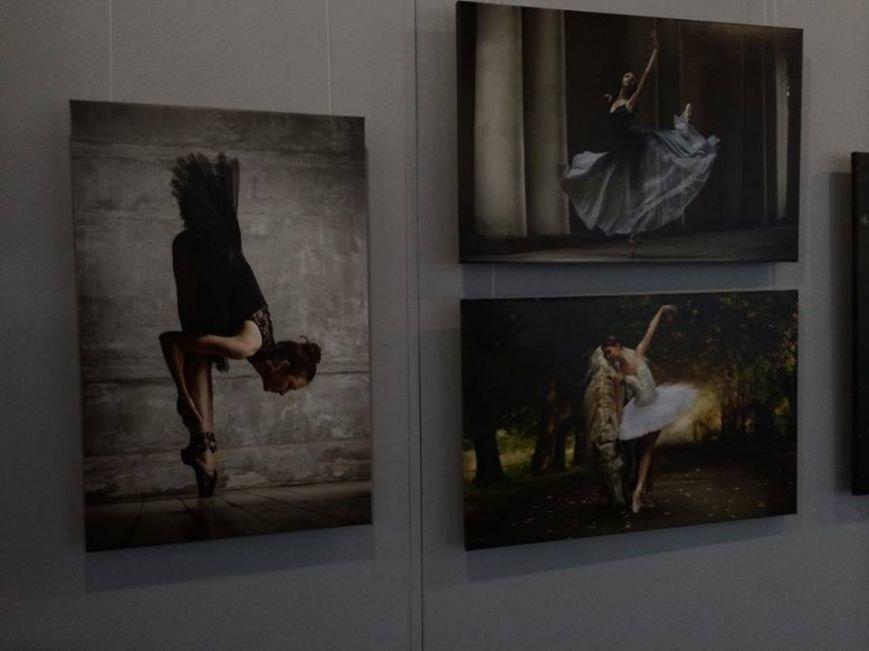 Балерины в выставочном центре покорили мариупольцев (ФОТО), фото-7