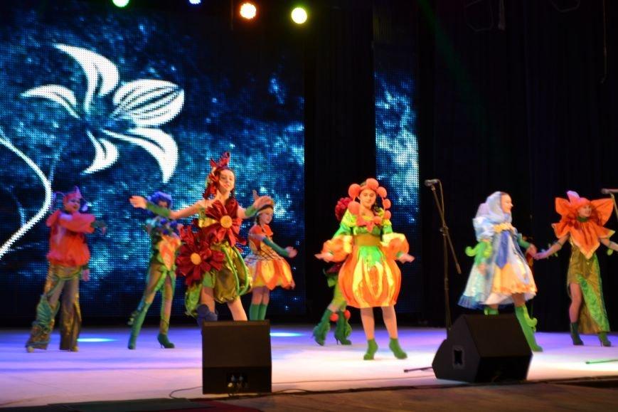 """Ежегодный фестиваль """"Цветок надежды"""" в этом году собрал более тысячи участников (ФОТО), фото-5"""