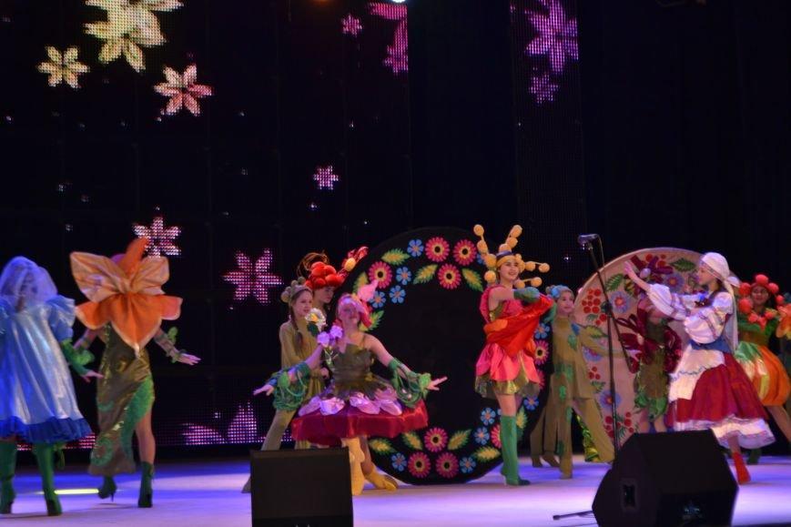 """Ежегодный фестиваль """"Цветок надежды"""" в этом году собрал более тысячи участников (ФОТО), фото-1"""