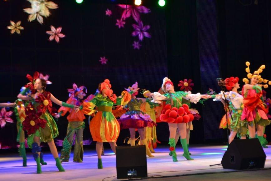 """Ежегодный фестиваль """"Цветок надежды"""" в этом году собрал более тысячи участников (ФОТО), фото-10"""