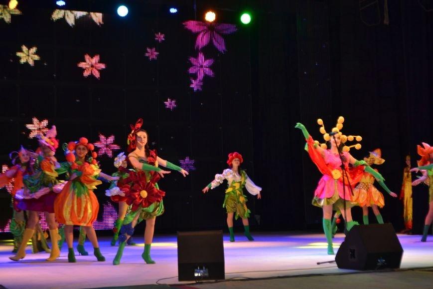 """Ежегодный фестиваль """"Цветок надежды"""" в этом году собрал более тысячи участников (ФОТО), фото-4"""