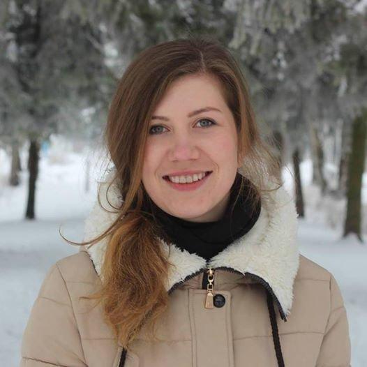 Аня Бліннікова