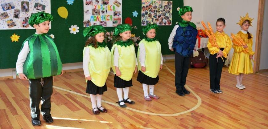 """У херсонському НВО """"Хабад"""" на Новий рік дерев відбувся День відкритих дверей (фото), фото-2"""