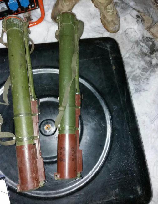 СБУ разоблачила вблизи Бахмута крупный тайник с оружием, фото-3