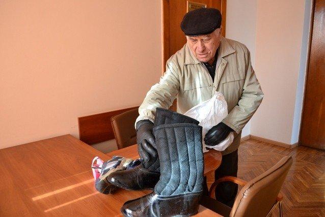 Чергова партія допомоги знову готова вирушити до Авдіївки, фото-1