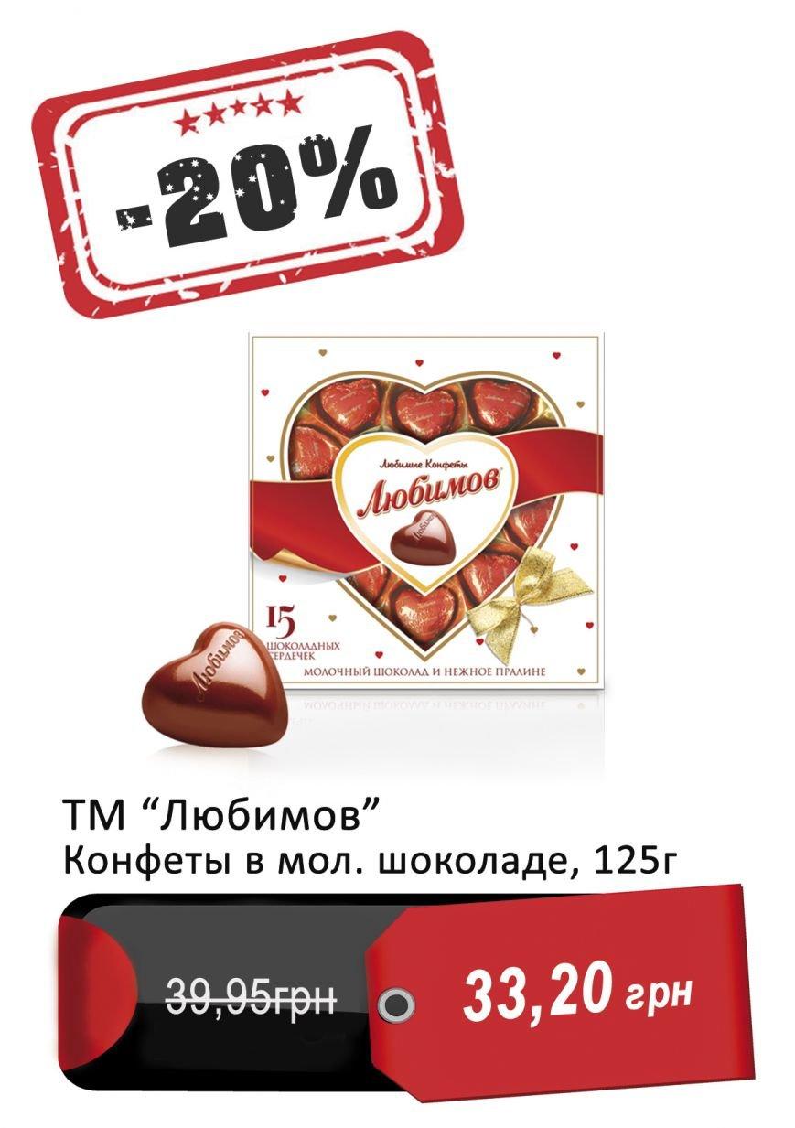 любимов 125