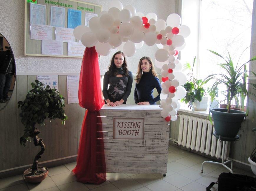 В Мелитополе влюбленные пополняют банк крови, фото-3