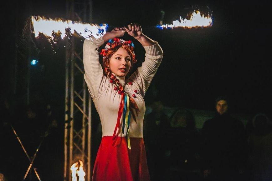 """Як на """"Ужгородській палачінті"""" опудало Мари палили: фото, фото-16"""