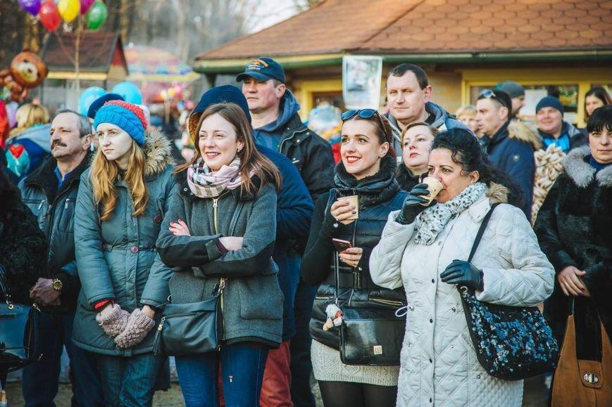 """Як на """"Ужгородській палачінті"""" опудало Мари палили: фото, фото-18"""