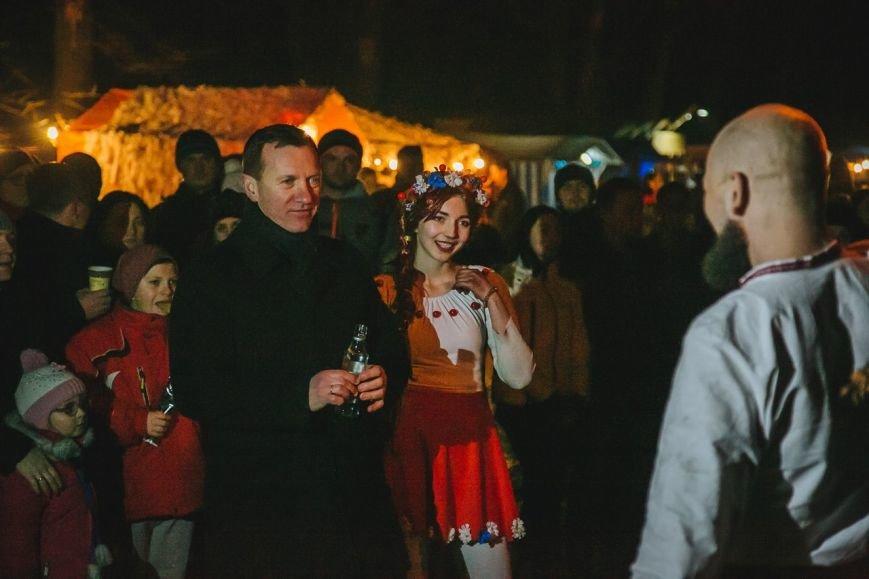 """Як на """"Ужгородській палачінті"""" опудало Мари палили: фото, фото-26"""
