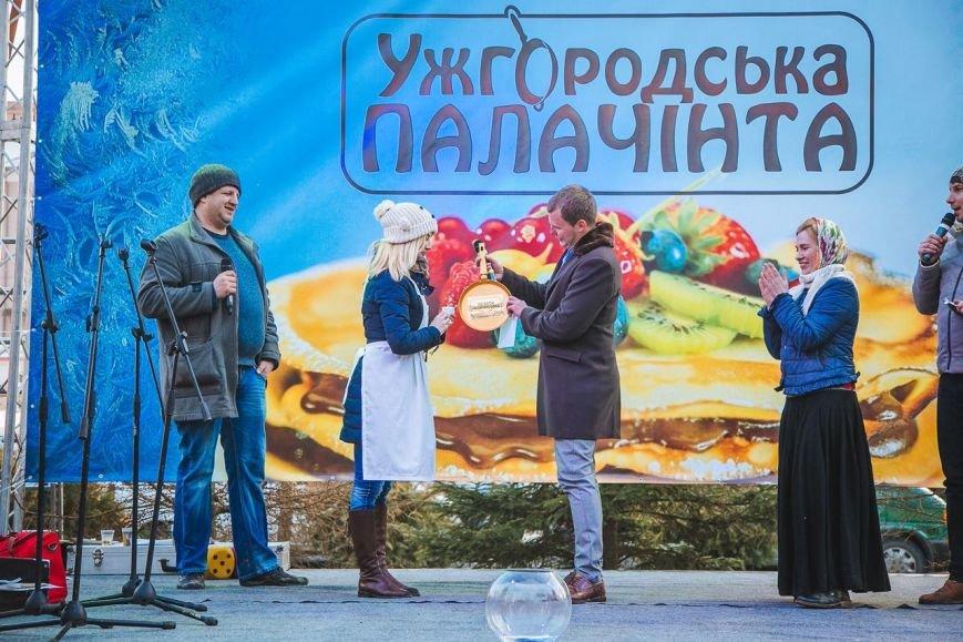 """Як на """"Ужгородській палачінті"""" опудало Мари палили: фото, фото-8"""