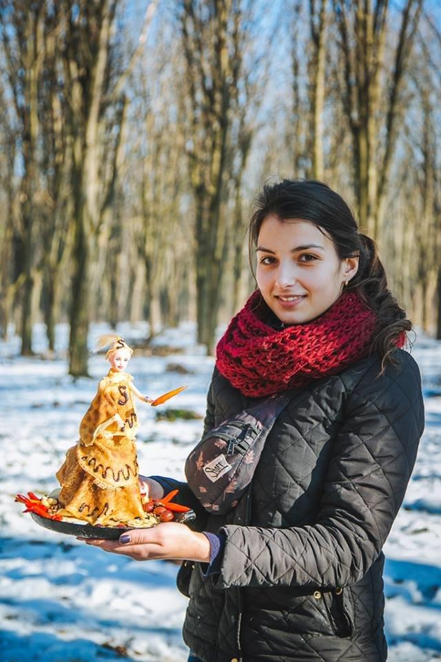 """Як на """"Ужгородській палачінті"""" опудало Мари палили: фото, фото-22"""