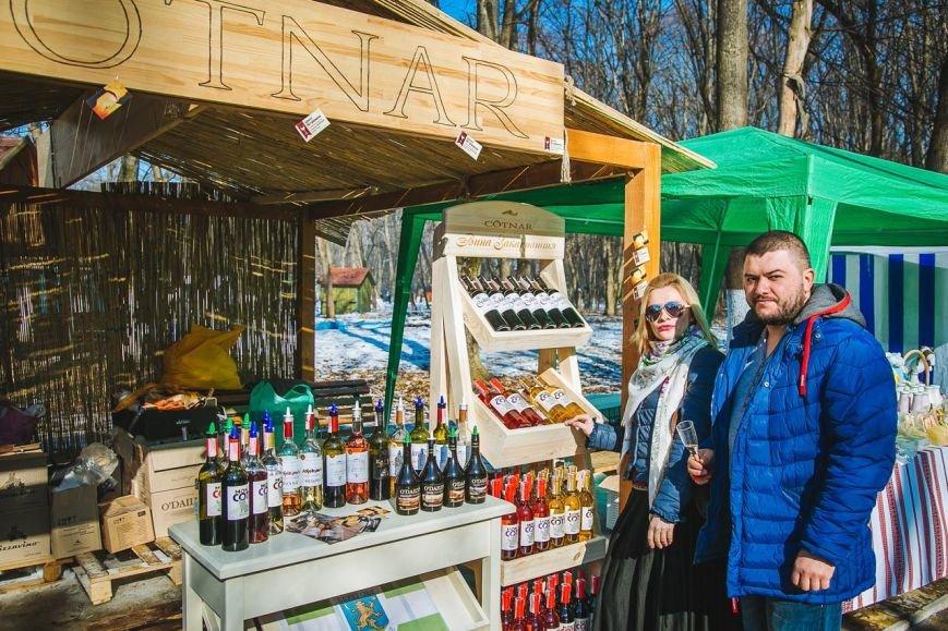 """Як на """"Ужгородській палачінті"""" опудало Мари палили: фото, фото-24"""