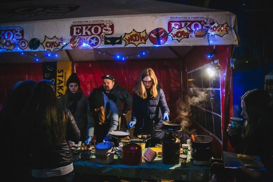 """Як на """"Ужгородській палачінті"""" опудало Мари палили: фото, фото-27"""