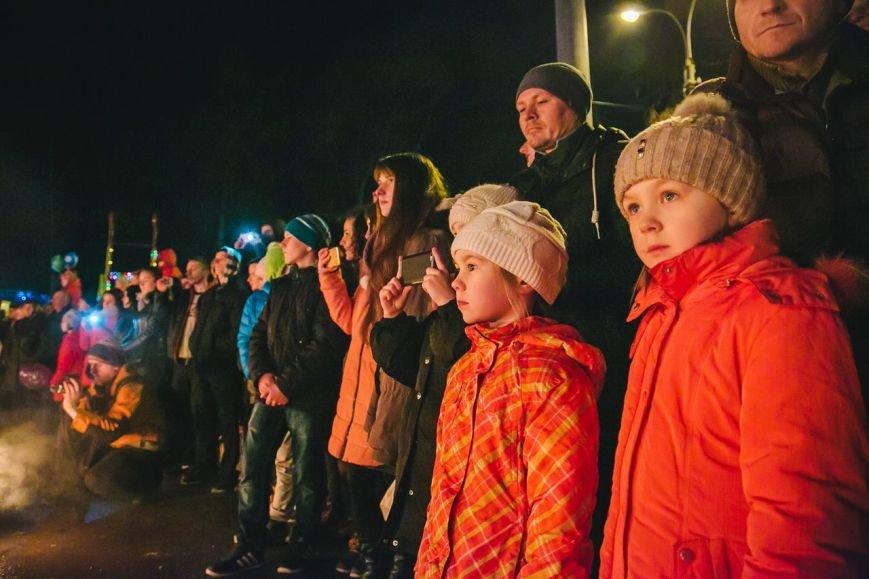 """Як на """"Ужгородській палачінті"""" опудало Мари палили: фото, фото-5"""
