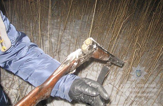 На Днепропетровщине тесть случайно застрелил зятя (ФОТО), фото-2