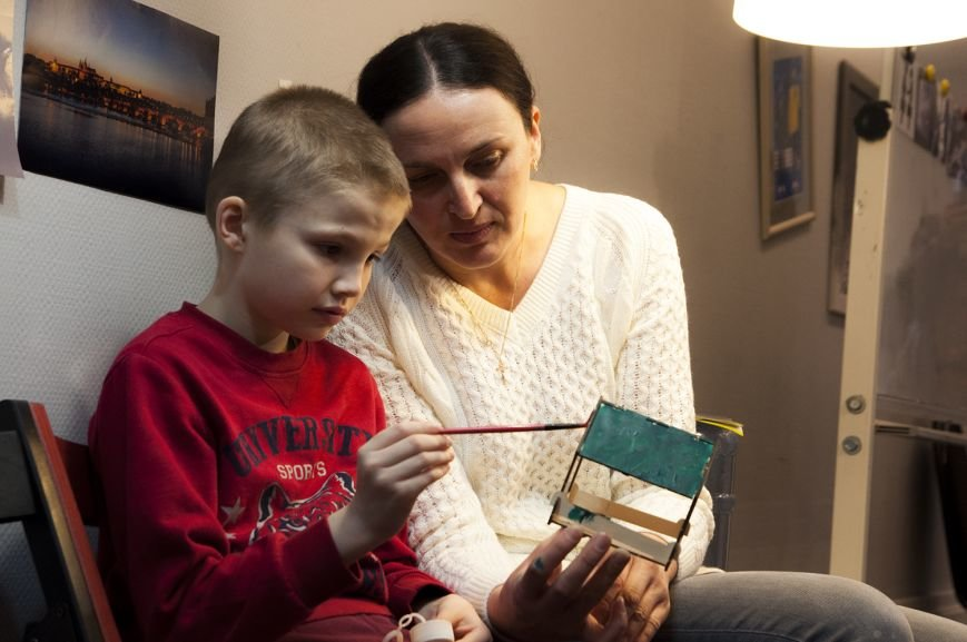 Добрая кормушка. В Белгороде запустили новый проект в поддержку детей с аутизмом, фото-1