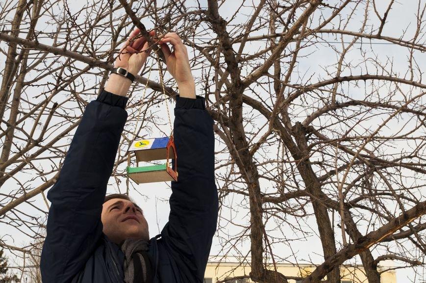 Добрая кормушка. В Белгороде запустили новый проект в поддержку детей с аутизмом, фото-6