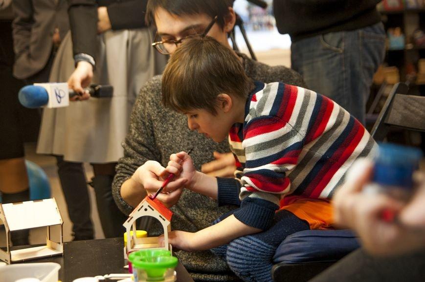 Добрая кормушка. В Белгороде запустили новый проект в поддержку детей с аутизмом, фото-2