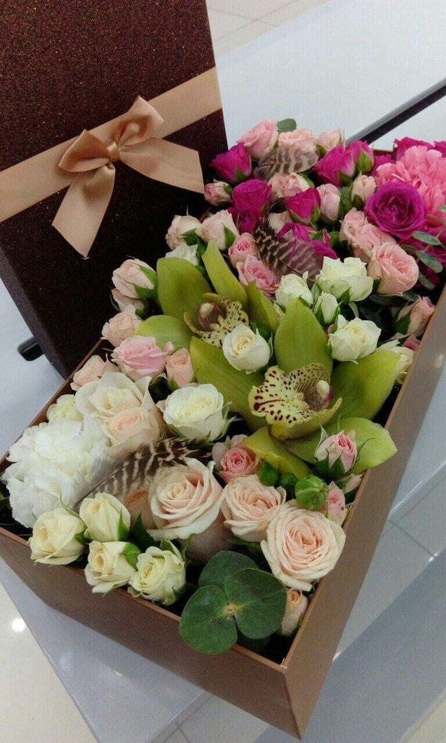 Заказ и доставка цветов с 6.00 утра!, фото-1
