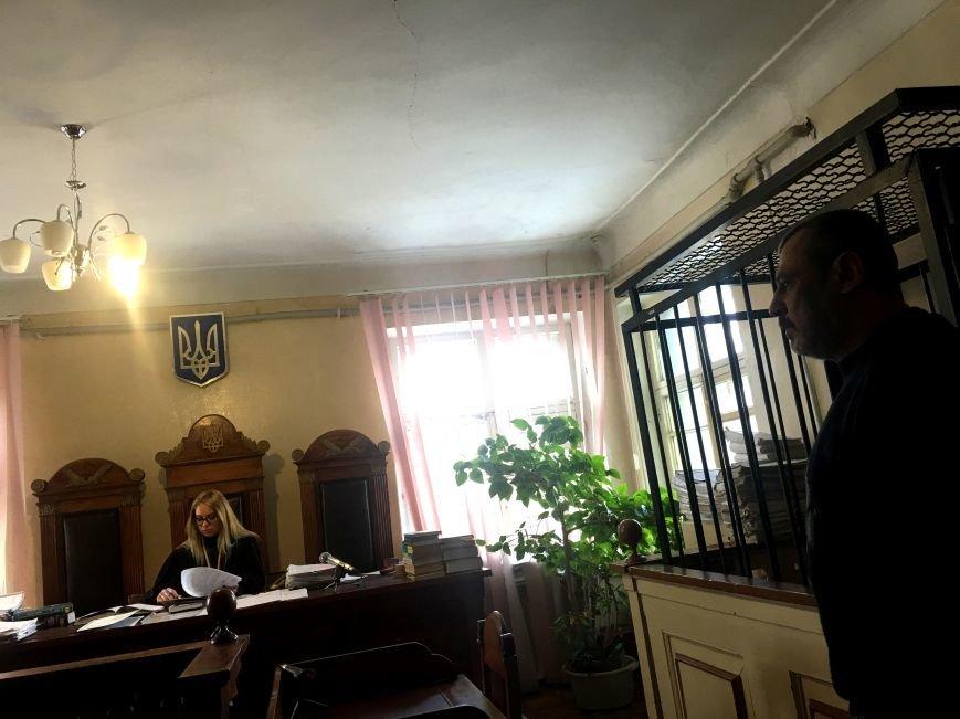 """Суд обязал полицию возбудить уголовное дело по факту """"кнопкодавства"""" в Криворожском горсовете (ФОТО), фото-5"""