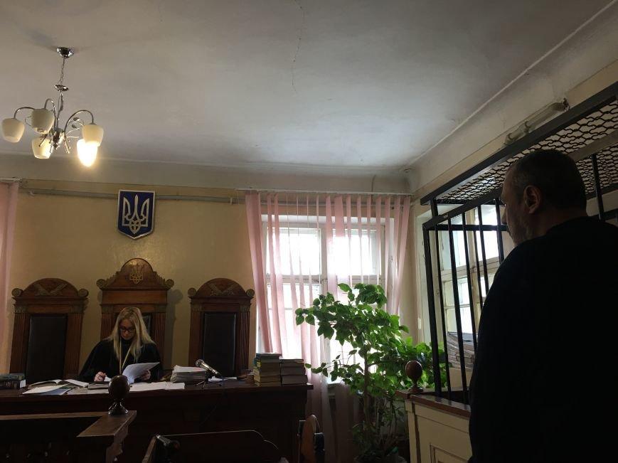 """Суд обязал полицию возбудить уголовное дело по факту """"кнопкодавства"""" в Криворожском горсовете (ФОТО), фото-3"""