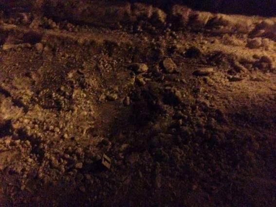 В центре Киева возле ресторана прогремел взрыв (ФОТО), фото-1