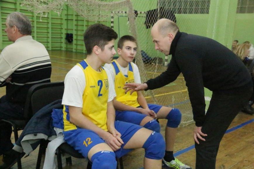 Черниговцы завоевали третье место на чемпионате Украины, фото-11